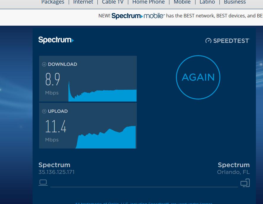 AC1750, LAN internet speed extreemly slow! - NETGEAR Communities