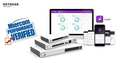 Insight Pro wurde von Miercom