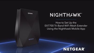 NETGEAR Forum - NETGEAR Communities