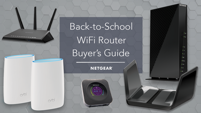 Home Networking - NETGEAR Communities