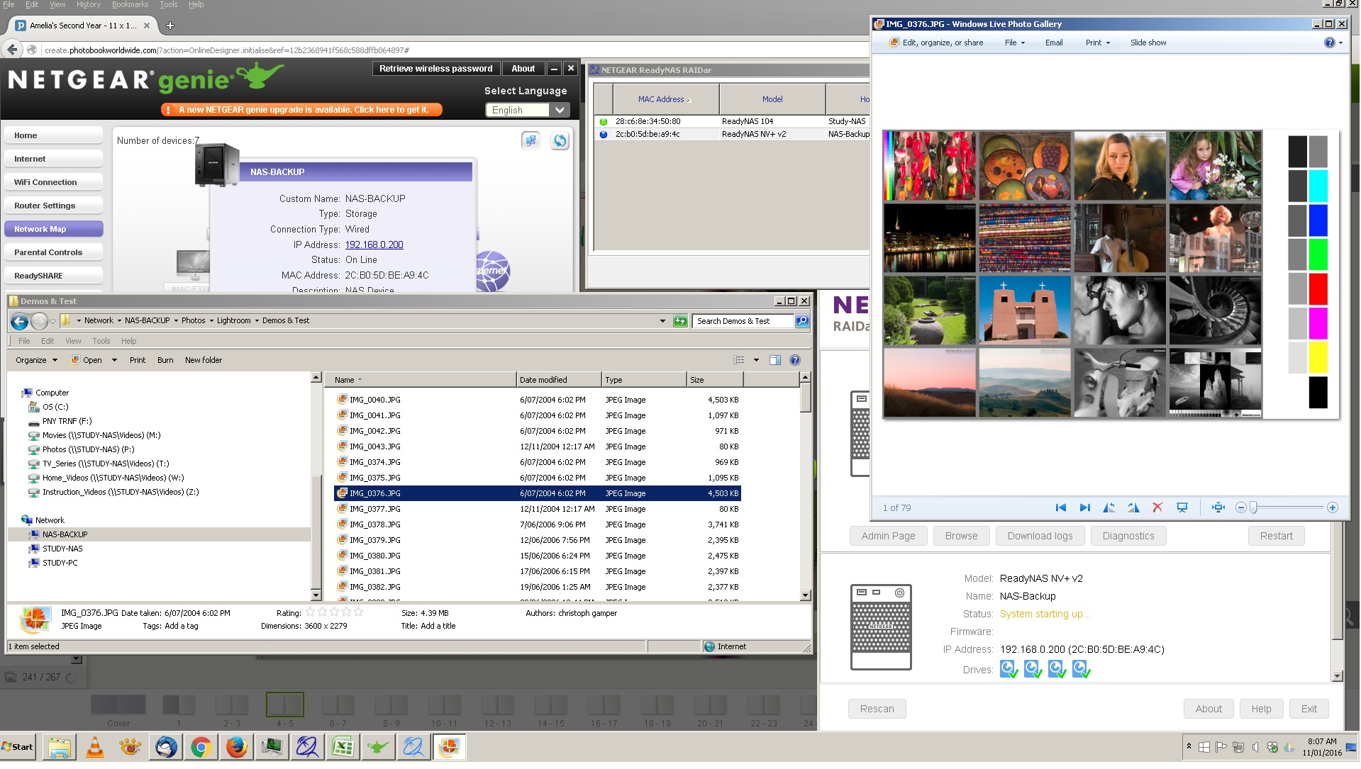 how to tell which version netgear wn2000rpt firmware australia