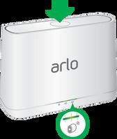 Arlo_Pro_Base_Station_Sync