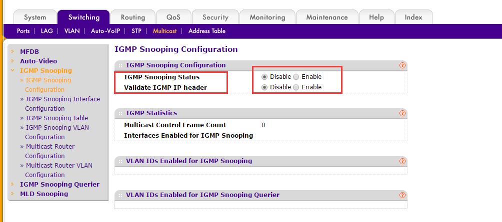 UDP packets not being sent - NETGEAR Communities